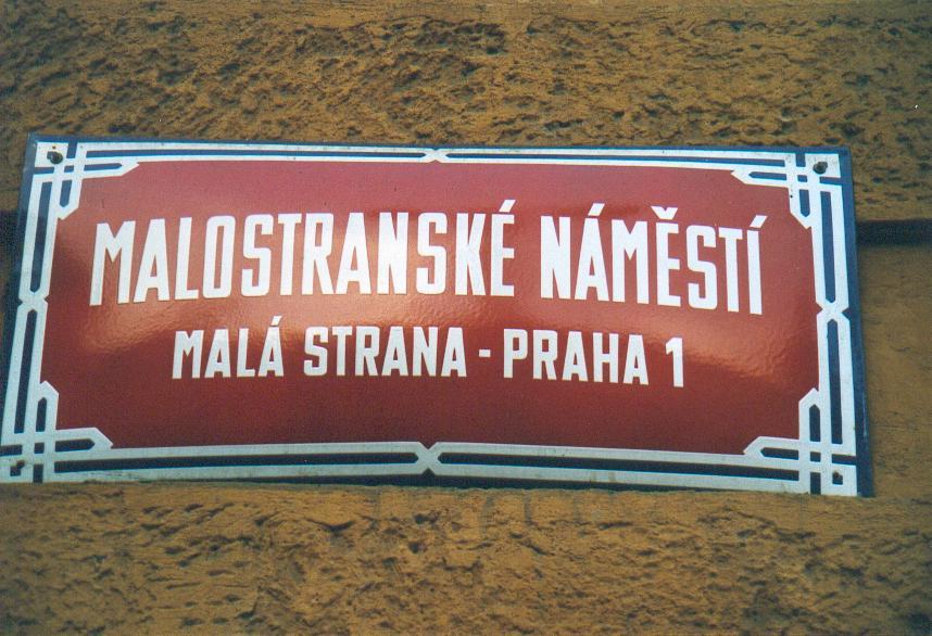 Über Liberec´nach Prag